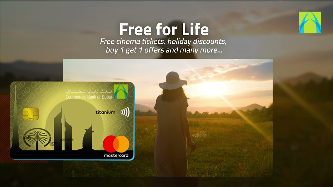 Finest Credit Cards in UAE - Conserve More With CBD Credit Cards thumbnail