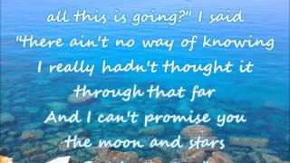 George Strait - I Got A Car (with lyrics)