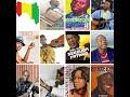 Retro Mamaya Guinee par DJB von Mohammed