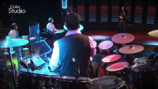 Dholna | Atif Aslam | Season 5 | Coke Studio Pakistan - YouTube