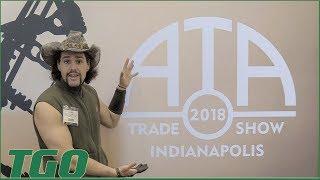 TGO   ATA Trade Show 2018