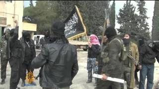 Al-Qaeda leader in Syria speaks to Al Jazeera