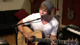 The Script   Breakeven (Tyler Ward Acoustic Cover)   DOWNLOAD On ITunes