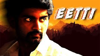 Eeti Latest Hindi Dubbed Action Movie 2018 New Blockbuster Movies