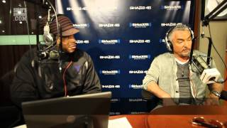 Cesar Millan Speaks on What To Do When Your Dog is Too Excited & Humps Too Much | Sway's Universe