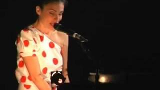 Yael Naim - live in Paris