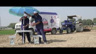 Escorts Mobile Service Van