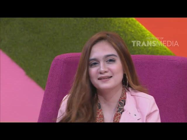 Pagi Pasti Happy Irenne Ghea Penyanyi Dangdut Cantik Blasteran Belanda 2 10 18 Part 5