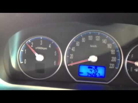 Wie dem Benzin im Tank zu entgehen