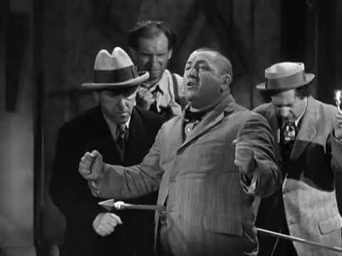 academy award performance by curly howard