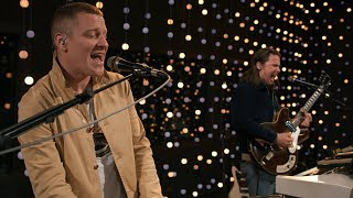 Jungle   Full Performance (Live On KEXP)