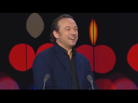 Vidéo de Vincent Perez