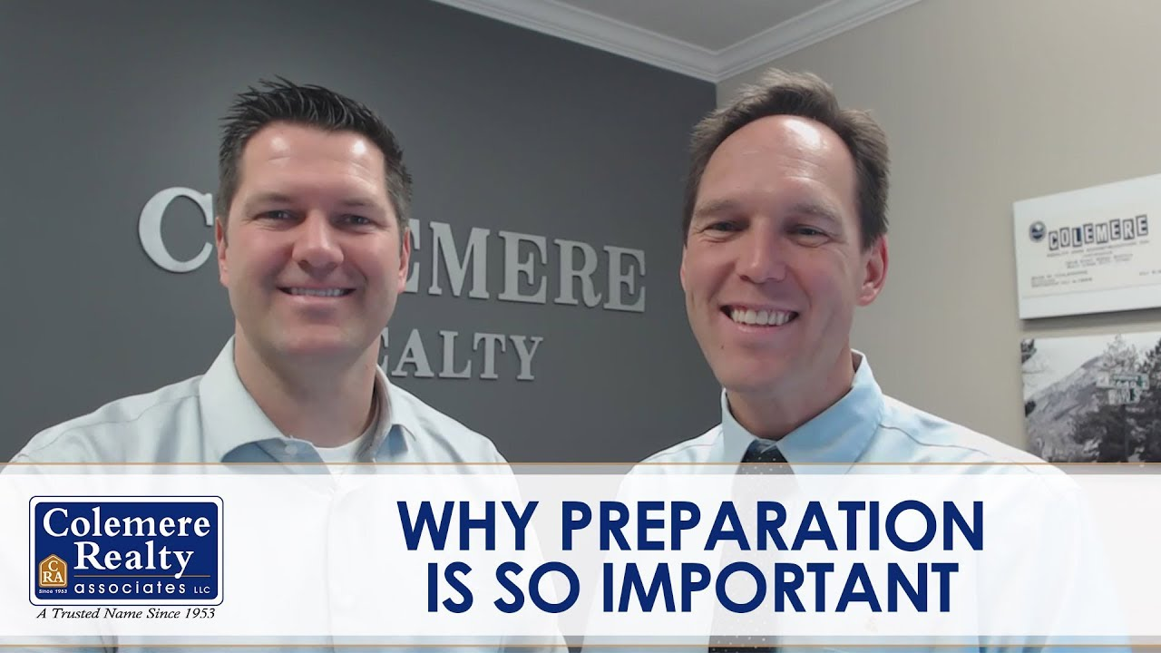Why It's Never too Early to Start Preparing to Sell