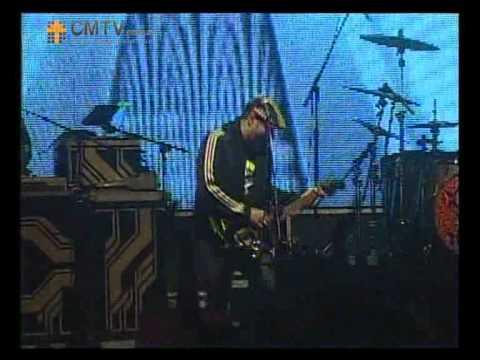 Catupecu Machu video Aparecen cuando bailamos - Mar de Ajó  2013