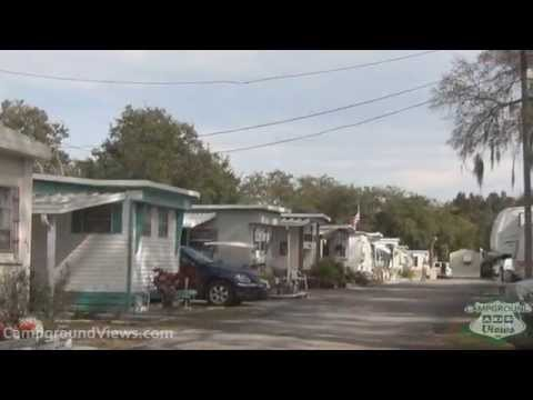 Bayshore Cove Mobile Home Amp Rv Park