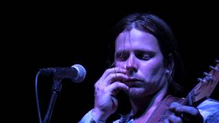 Lukas Nelson Promise of the Real No Place To Fly