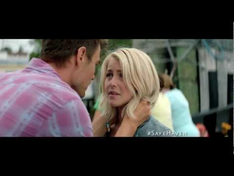 Safe Haven - Tweet the Love - Starts Thursday