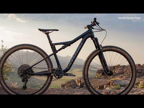 Cannondale Scalpel SE Mountain Bike Review