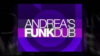 Straight Up (Andrea's Funk Dub) Andrea Carissimi feat. Brent St. Clair - J4F003