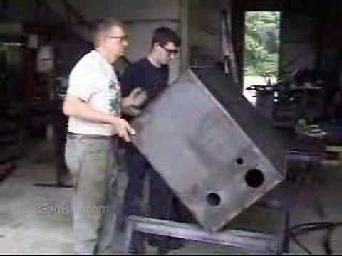Sheet Metal Workers Job Description