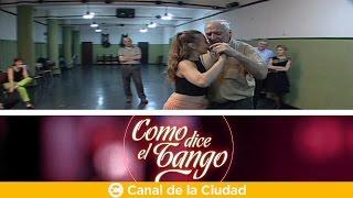 """Tango Querido """"leyenda del Tango Danza"""".Teté Rusconi"""