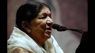 Lata Mangashkar -  Aap ki nazro ne samjha