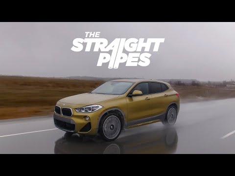 2018 BMW X2 Review – Sports Activity Coupe not an SUV