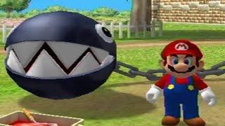 Mario Party 8 - All Minigames