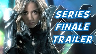 Final Battle & Returning Characters! Agents Of SHIELD Series Finale Trailer & Synopsis Breakdown!!!