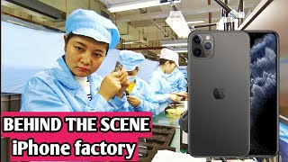 iPhone Factory tour 2020 | How iphones are made