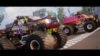 VideoImage1 Monster Truck Championship - Rebel Hunter Edition