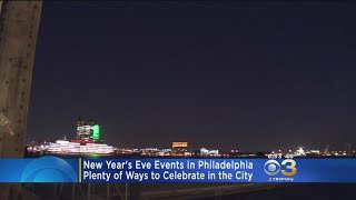 What To Do On New Year's Eve In Philadelphia