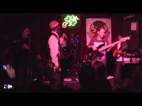 "MILTON HENRY ""NO DREAMS"" Live @ O'Connell's Bar San Diego"