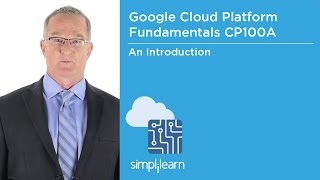 Google Cloud Platform Fundamentals CP100A