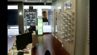 Visual Health Doctors of Optometry Springfield Town Center