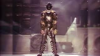 Michael Jackson - Scream - Live Helsinki 1997 - HD