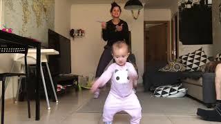 LAU VS BLAYA (BATTLE AFROHOUSE)