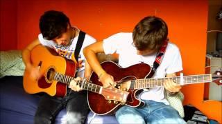 Arctic Monkeys - A Certain Romance (MsNothingSerious Cover) + Bonus!