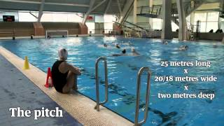 Water Polo: an instant expert's guide to the Olympic sport