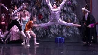 Cascanueces,  Ballet Nacional Ruso