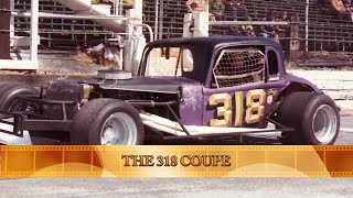 Speedbowl Doc Shorts | The 318 Coupe