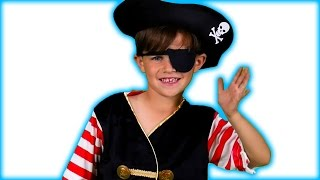 I Love Costumes Song | Songs For Kids