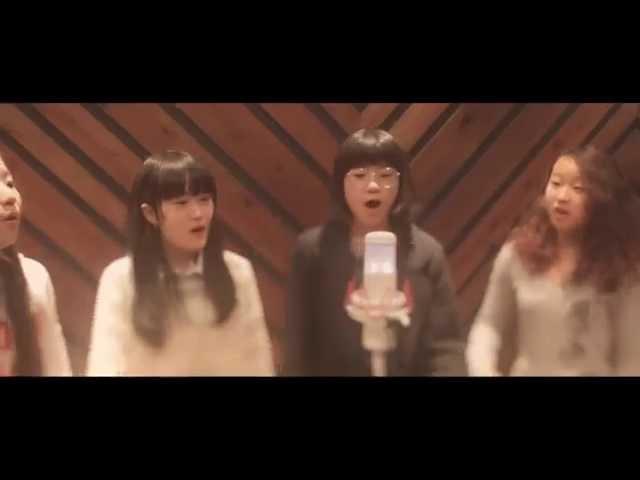 さかいゆう / 薔薇とローズ feat. Little Glee Monster (Short Ver.)