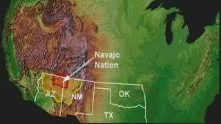 The Colorado Plateau