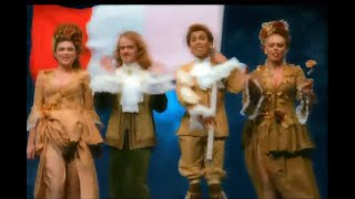 Army Of Lovers - Sexual Revolution (Official Video)