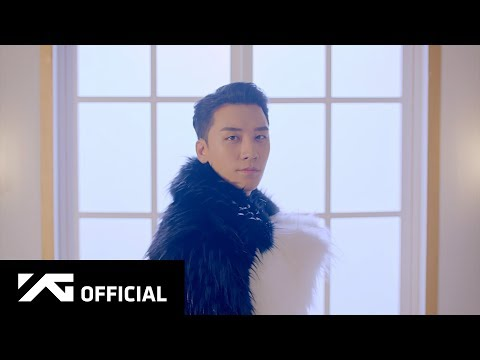 SEUNGRI - 'WHERE R U FROM Feat. MINO' M/V