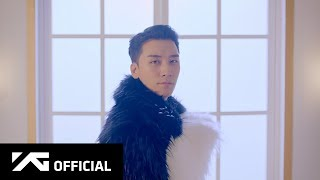SEUNGRI   'WHERE R U FROM (Feat. MINO)' MV