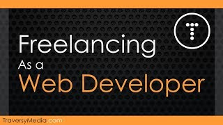 Pros and Cons Being a Freelance Web Developer