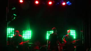 "Cartel - ""Matter of Time"" (Live in San Diego 5-6-15)"