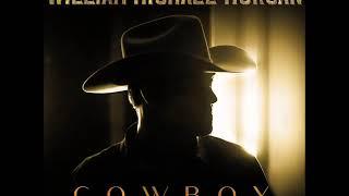 William Michael Morgan Cowboy Cool